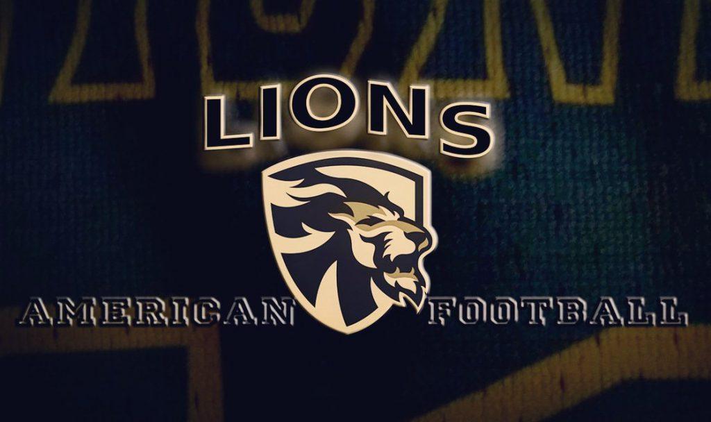 Mitmachen! Lions Logo