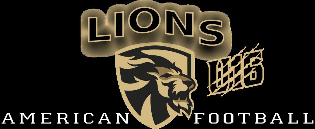 U16 Lions Logo